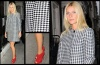 Gwyneth Paltrow y su look pata de gallo