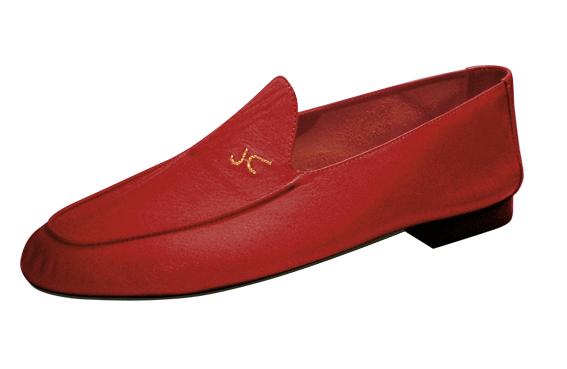 mocasin jesus canovas calzado masculino