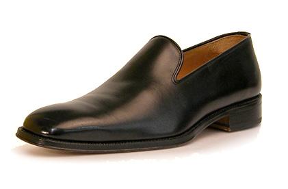 zapato masculino ejecutivo jesus canovas