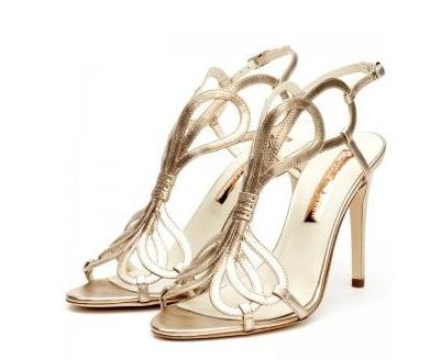 sandalias de tira moda mujer