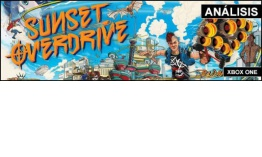 Análisis: Sunset Overdrive