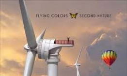 Flyinng colors Second nature (2014)