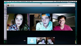 'Eliminado (Unfriended)': Bullying cibernético