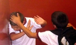 Frases contra el bullying: dile no al bullying y al acoso escolar