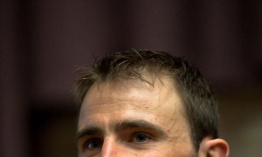 Ueli Steck fallece en un accidente en el Everest