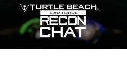 ANÁLISIS HARD-GAMING: Auricular Turtle Beach Recon Chat