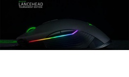 ANÁLISIS HARD-GAMING: Ratón Razer Lancehead Tournament Edition