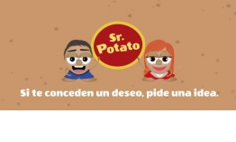 La agencia de marketing digital Sr. Potato ha sido seleccionada para participar en los Shortly Awards 2018