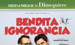 1 de junio: Bendita Ignorancia, bendita Comedia italiana