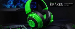 ANÁLISIS HARD-GAMING: Auriculares Razer Kraken Tournament Edition