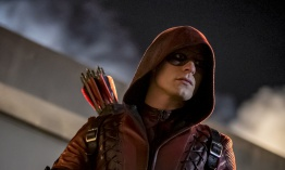Warner Channel presenta el final de Arrow