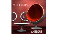 Amílcar lanza AT THE LOUNGE con un estilo lounge único y fresco